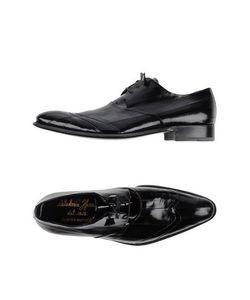 Harris | Обувь На Шнурках