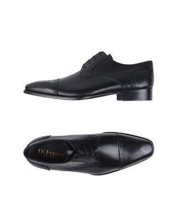 DI FRANCO | Обувь На Шнурках
