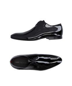 Hugo | Обувь На Шнурках