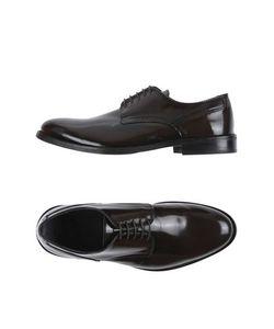 A Deep | Обувь На Шнурках