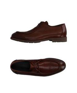 Renoma | Обувь На Шнурках