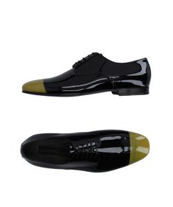 Burberry Prorsum | Обувь На Шнурках