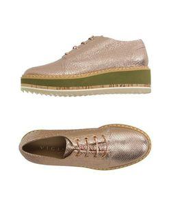 Vicini Tapeet | Обувь На Шнурках