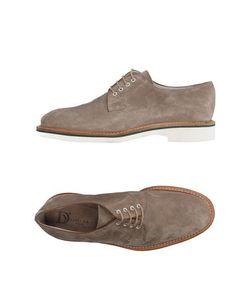 Di Mella | Обувь На Шнурках