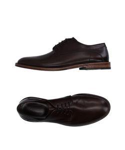 Barracuda | Обувь На Шнурках