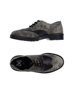 2Star | Обувь На Шнурках