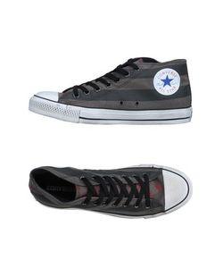 Converse All Star | Высокие Кеды И Кроссовки
