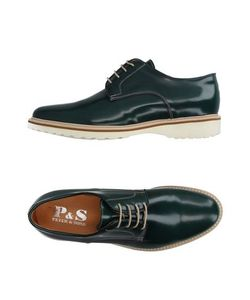 Peter & Sons | Обувь На Шнурках