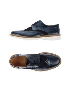 Studio Pollini | Обувь На Шнурках