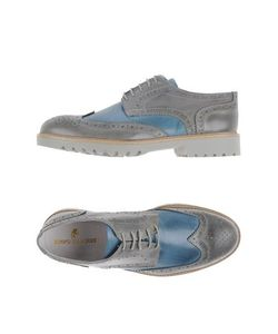 ROBERTO DELLA CROCE | Обувь На Шнурках
