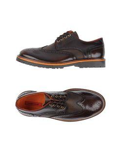 Ambitious   Обувь На Шнурках