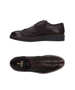 1° GENITO | Обувь На Шнурках
