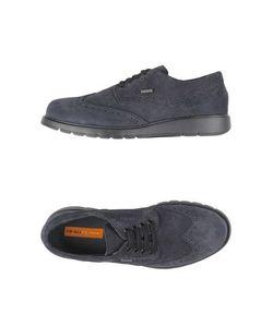 Fx Frau | Обувь На Шнурках