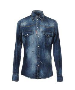 Dsquared2 | Джинсовая Рубашка