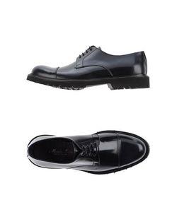 Mario Luiso | Обувь На Шнурках