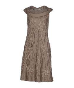 Blank | Платье До Колена