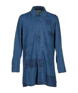 Remi Relief | Джинсовая Рубашка
