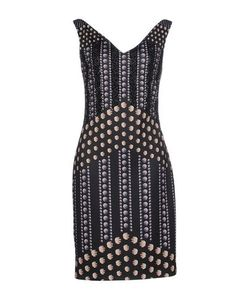 VANESSA G. | Короткое Платье