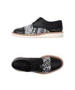 Flage | Обувь На Шнурках
