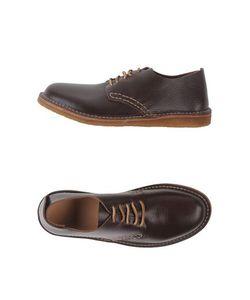 Punto Pigro | Обувь На Шнурках