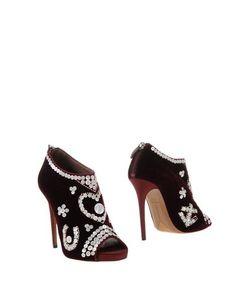 Tabitha Simmons | Ботинки