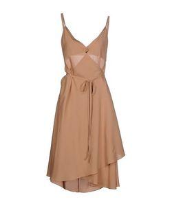 Vanessa Bruno | Платье До Колена