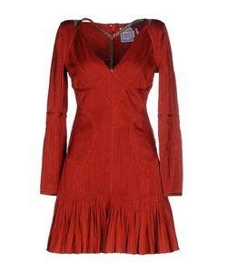 Herve' L. Leroux | Короткое Платье