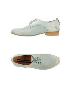 Fabrica Morichetti | Обувь На Шнурках
