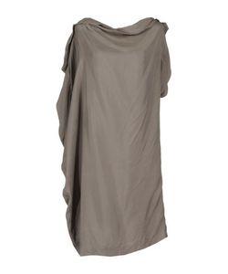 Rutzou | Короткое Платье