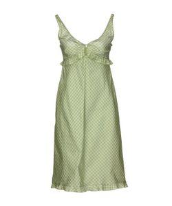 Grazia Bagnaresi | Платье До Колена