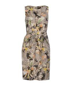 Peserico Gold | Короткое Платье