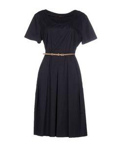 Peserico Gold | Платье До Колена