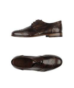 J.P. David | Обувь На Шнурках