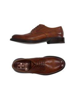 O' KEEFFE | Обувь На Шнурках