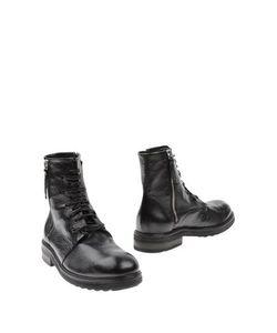 Halmanera | Полусапоги И Высокие Ботинки