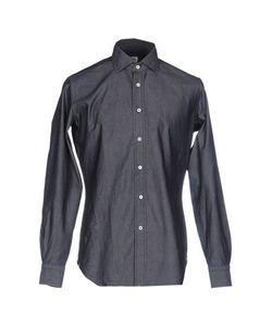 MCR | Джинсовая Рубашка