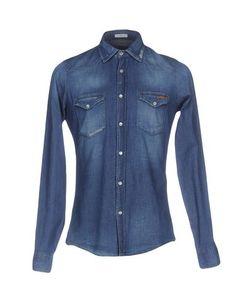 Roÿ Roger'S | Джинсовая Рубашка