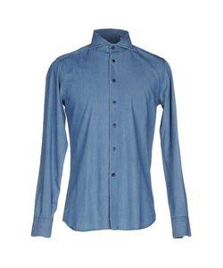 CALLISTO CAMPORA | Джинсовая Рубашка