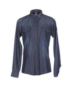 Berna | Джинсовая Рубашка
