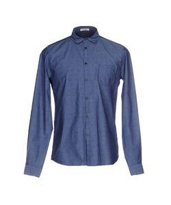 Officina 36 | Джинсовая Рубашка