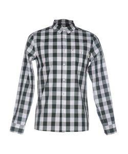 CLEPTOMANICX   Pубашка