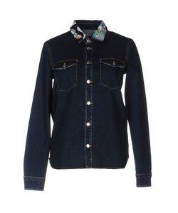 MSGM | Джинсовая Рубашка