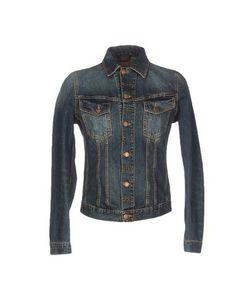 Nudie Jeans Co | Джинсовая Верхняя Одежда