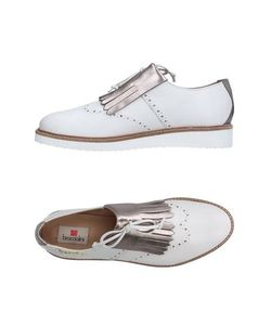 Braccialini | Обувь На Шнурках