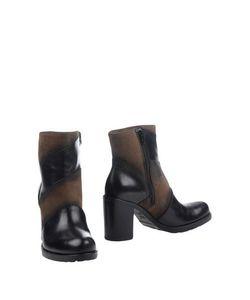 Donna Più | Полусапоги И Высокие Ботинки