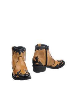 Mexicana | Полусапоги И Высокие Ботинки