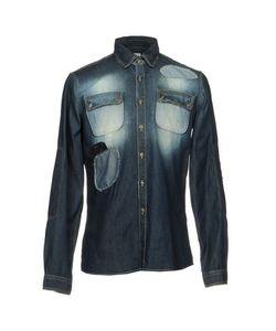 Robert Friedman   Джинсовая Рубашка