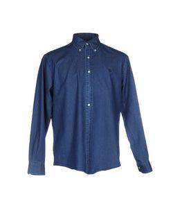 Brooks Brothers | Джинсовая Рубашка