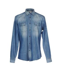 Macchia J | Джинсовая Рубашка