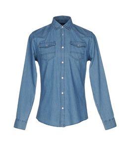 Threadbare | Джинсовая Рубашка